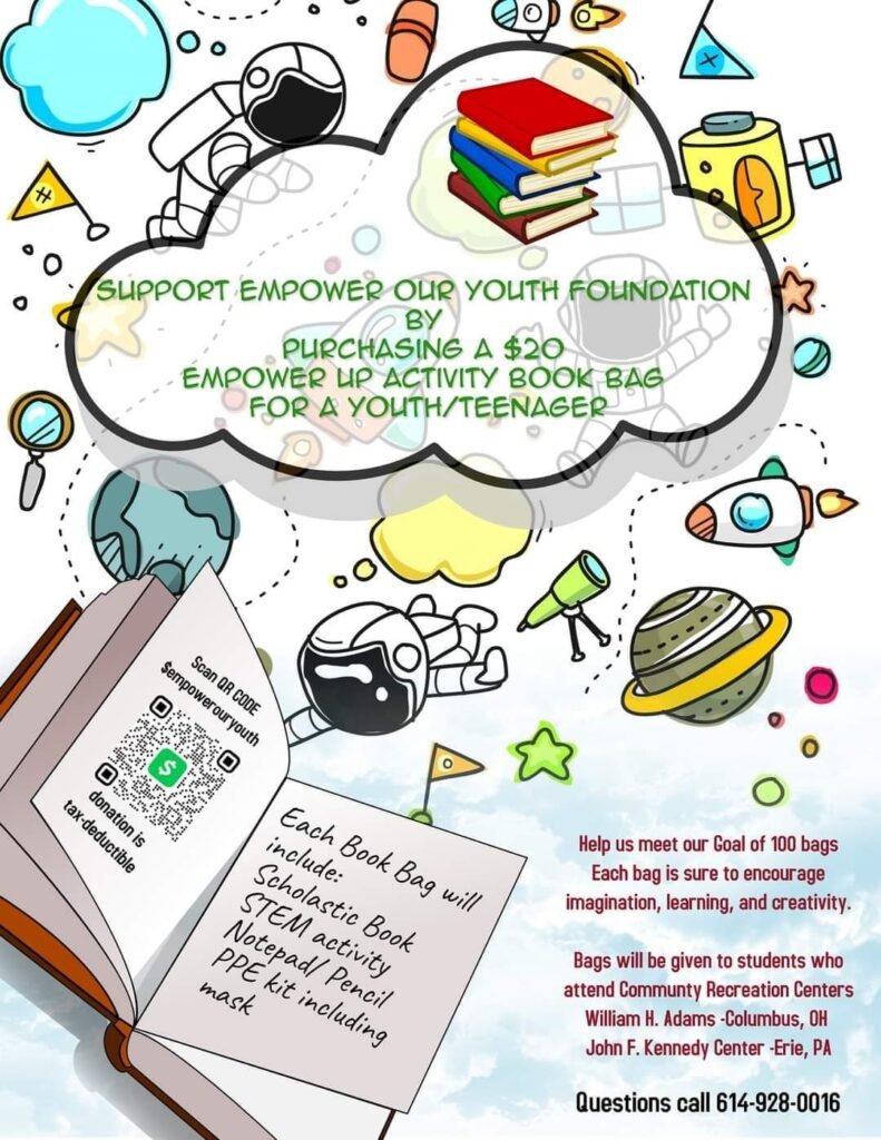 Support-activity-donate-poster