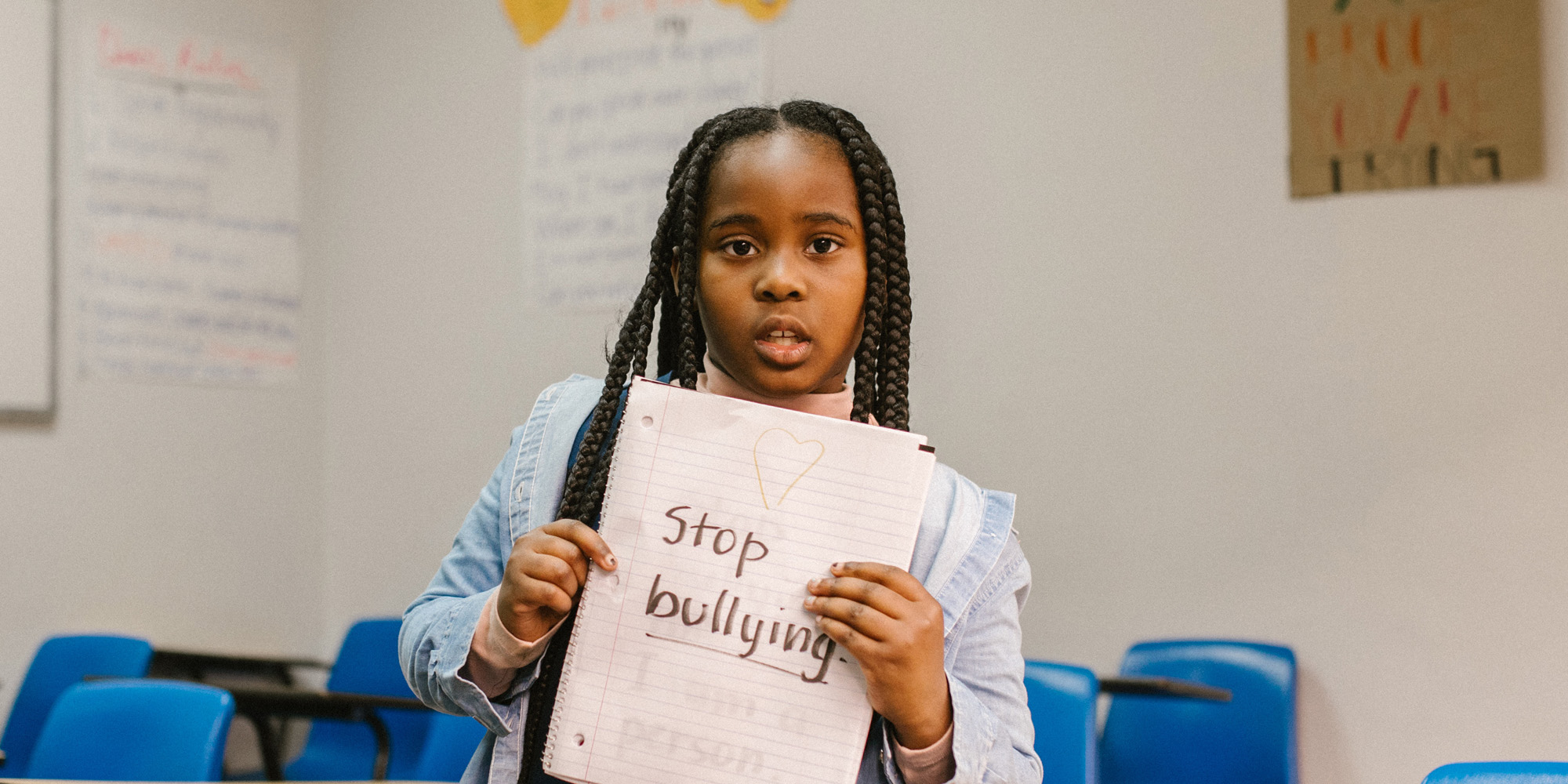 Dear-Empower-You-Stop-Bullying-Child-Holding-Poster-2
